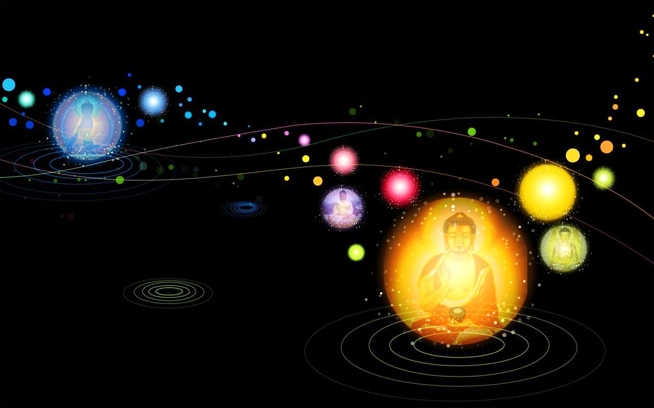 菩萨——佛教壁纸佛教壁纸 佛教图片手机壁纸